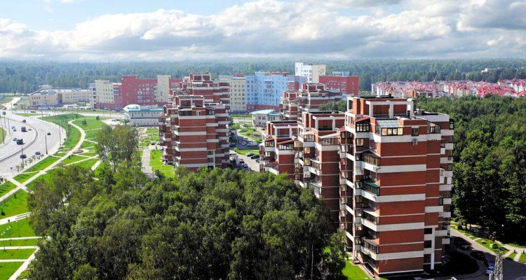 Прогноз экспертов: стоимость жилья в Куркино