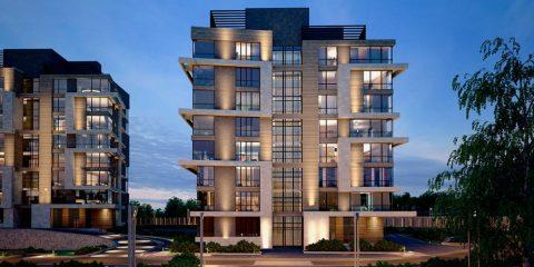 квартиры и недвижимость в районе куркино