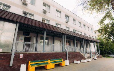 городская поликлиника №219 в куркино9
