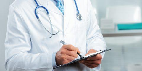 медицинское обследование куркино