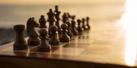 шахматы в куркино
