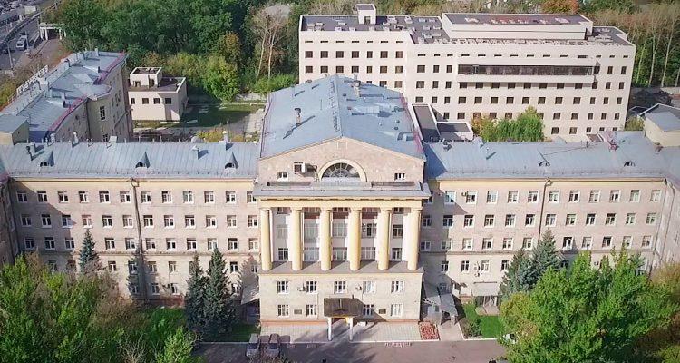научный центр невролгии в сзао