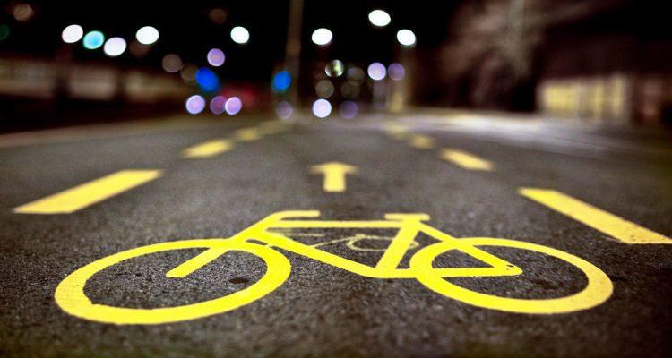 велопробег москва