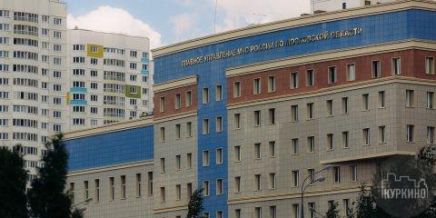 главное управление мчс россии по московской обл