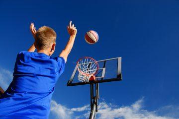 куркино парк дубрава бесплатная тренировка по баскетболу