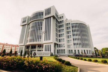 Академия гражданской защиты МЧС Россиив Новогорске