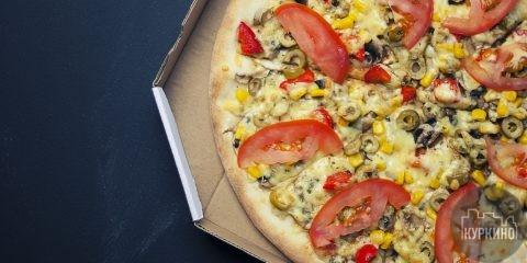 доставка пиццы врайоне куркино