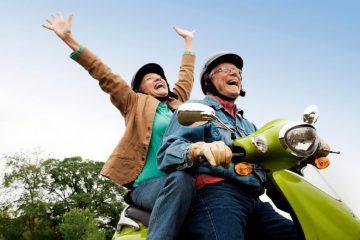 Для пенсионеров района Куркино была организована экскурсия в музей «Садовое кольцо»