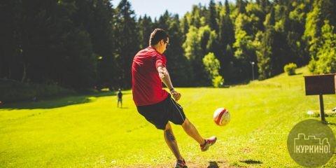 Летний спортивный сезон в СЗАО закроют 23 сентября в Серебряном Бору