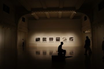 выставка в тушино