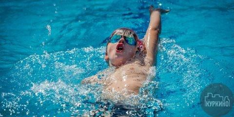Юные пловцы из школы №2005 района Куркино завоевали на Международном турнире 19медалей!