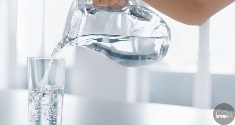 В СЗАО произведена реконструкция систем, которая отвечает за качество воды