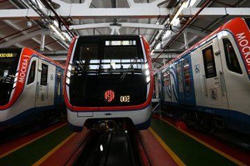 новейшие поезда москва в сзао