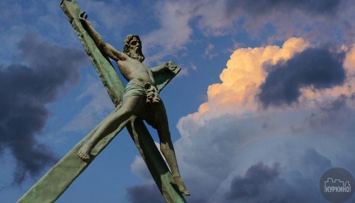 Памятник святому апостолу Андрею Первозванному в Химках3