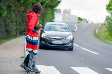 Уважаемые водители, соблюдайте скоростной режим и дистанцию!