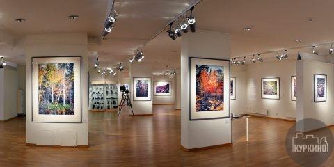 выставки в сзао