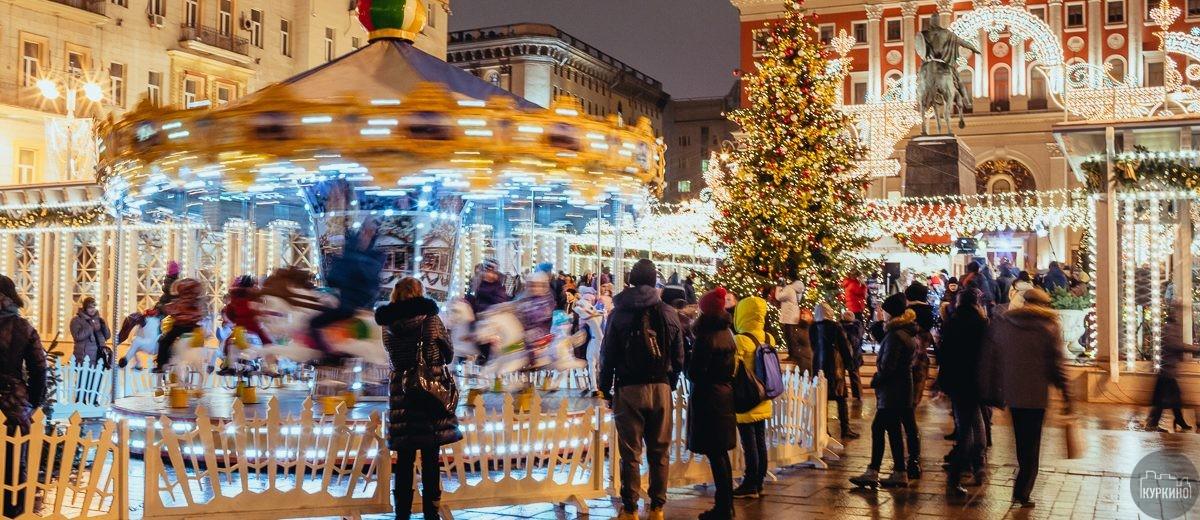 новогодний фестиваль в сзао