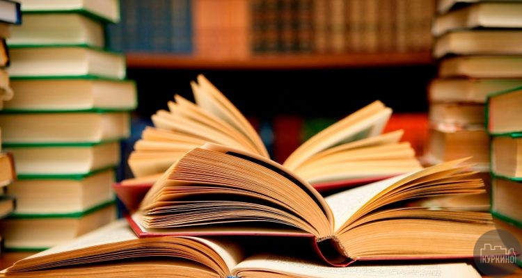 библиотека на родионовской в куркино