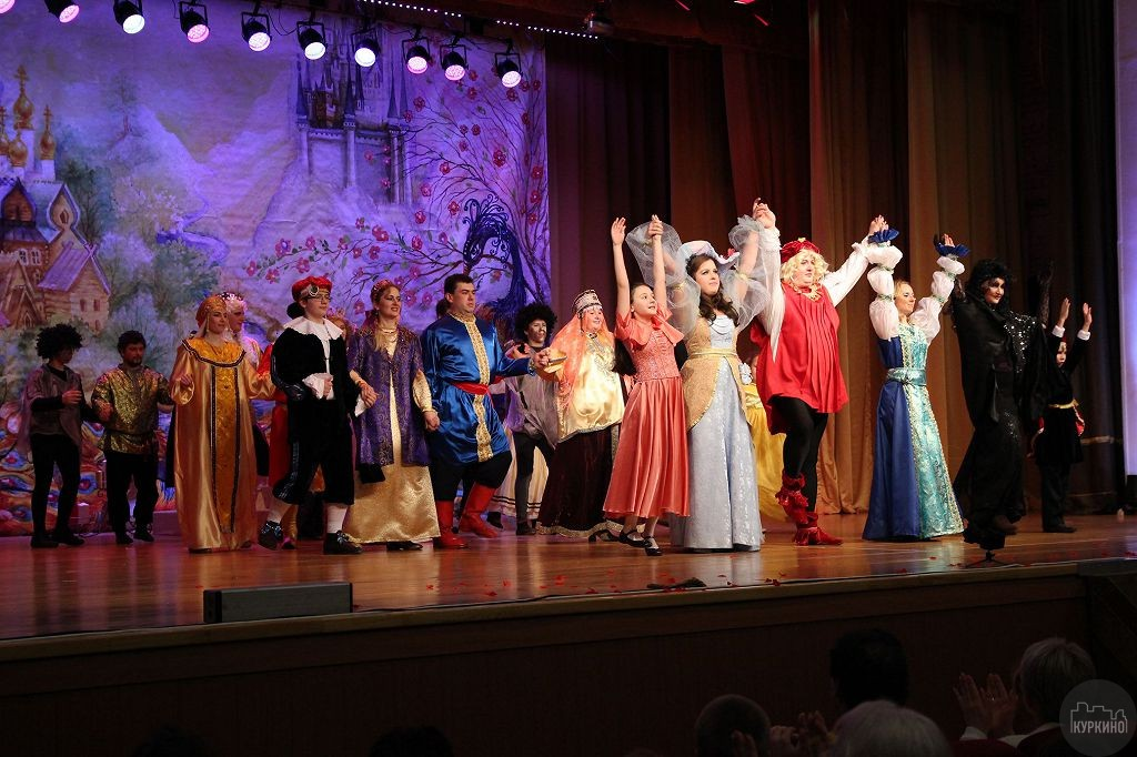 дворец культуры родина в химках1