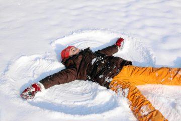 всемирный день снега в куркино