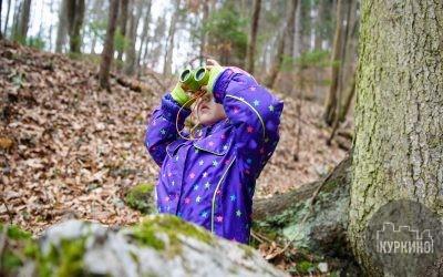 занятия для юных натуралистов в кукрино