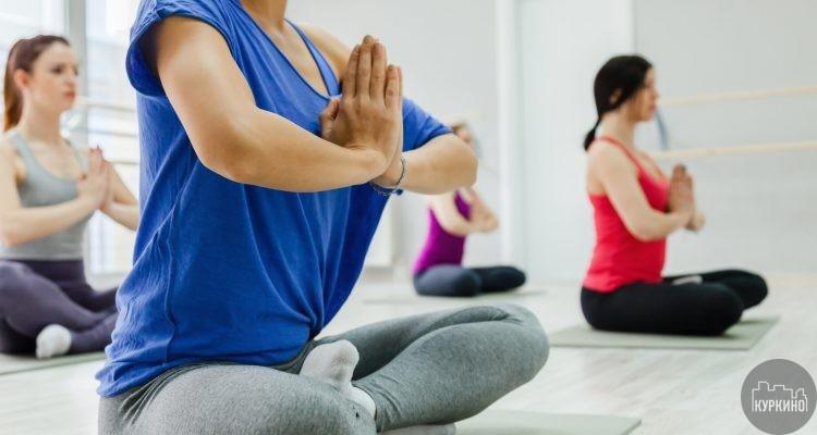 Противопоказания при йоге при беременности