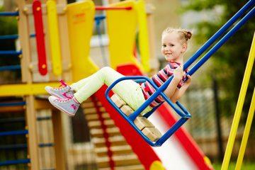 зона отдыха для детей появится в химках