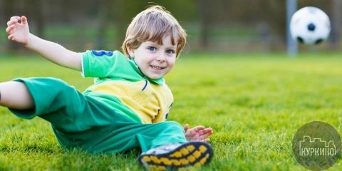 бесплатные тренировки по футболу с сзао