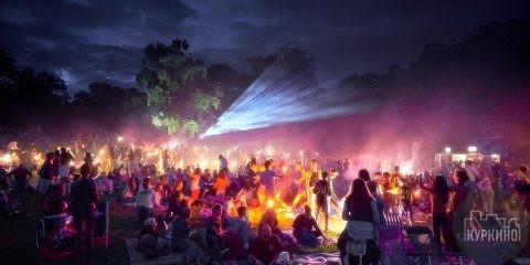 фестиваль уличного кино в химках