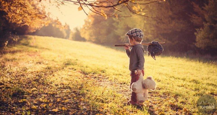 сказки детям расскажут в Алешкинском лесу в сзао