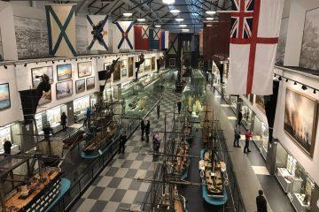 Музей истории ВМФ