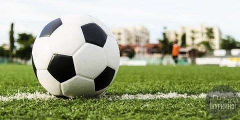 футбол в новогорске