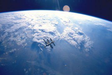в сзао поговорят о космосе