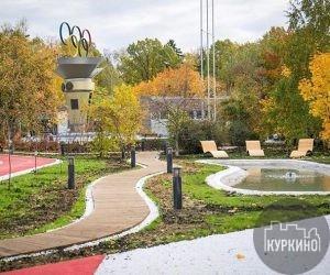 новогорск сквер олимп