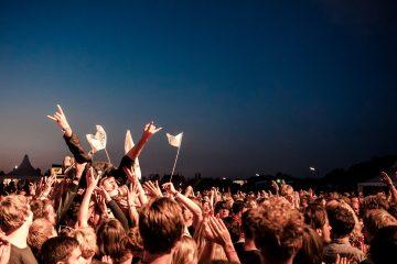 рок фестиваль в сзао