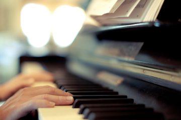 Концерт фортепиано в сзао