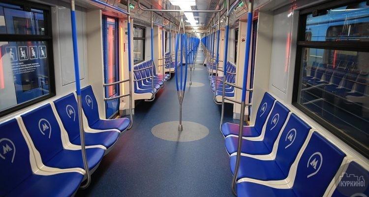 метро в сзао
