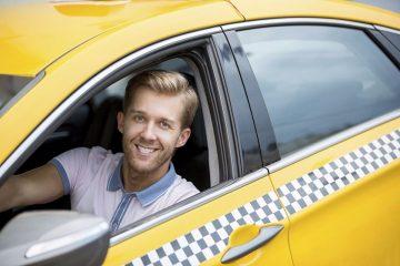 правила безопсности в такси куркино