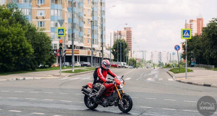 мотоциклы соревнования в куркино