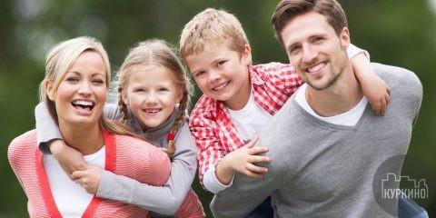 международный день семьи в химках