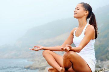 йога в куркино