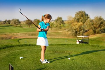 куркино гольф московская школа гольфа