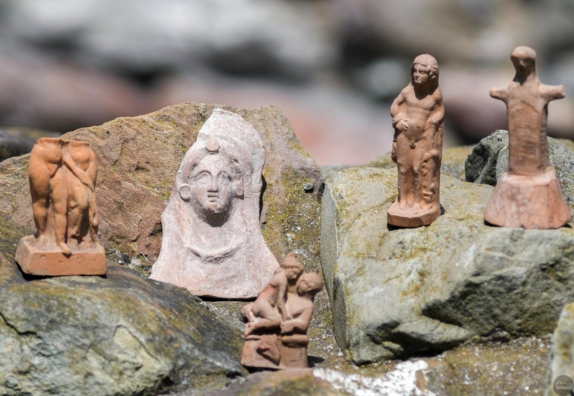 встреча с археологом в сзао