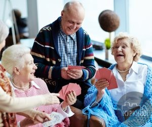 театральное искусство для пожилых людей в сзао