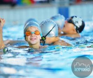 бассейн в куркино в школе №1298