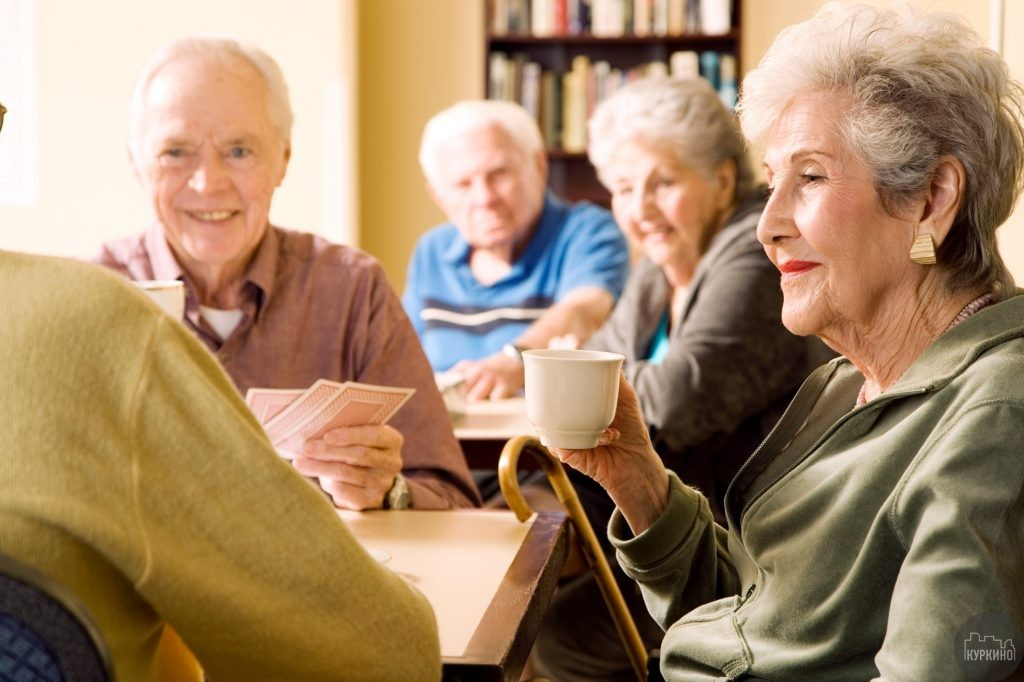 Where To Meet Seniors In Houston No Register