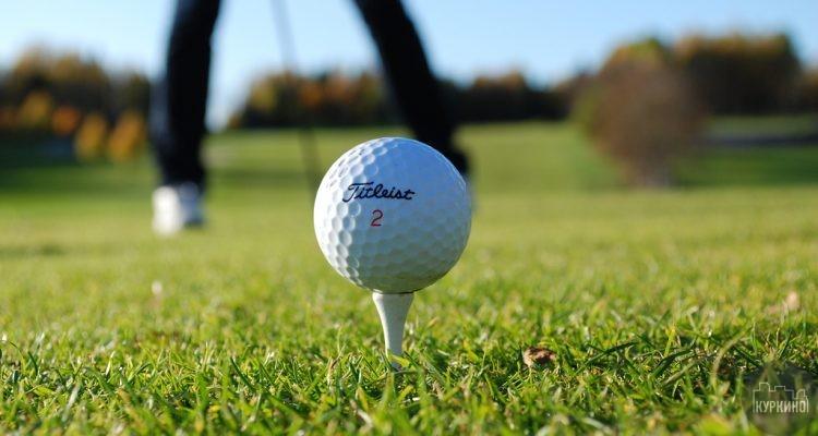 московская школа гольфа