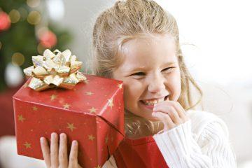 какими должны быть подарки