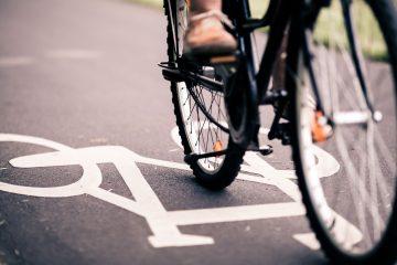прокат велосипеда в химках