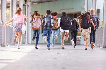 эвакуация в школах куркино
